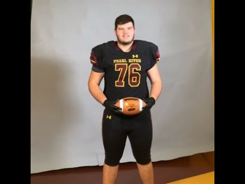 Hayden West | Pearl River Community College | Class of 2021
