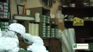MCC Wholesale Floral | Bartlett, TN | Flower Shop Suppliers