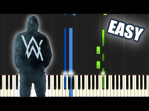 alan-walker,-k-391-&-emelie-hollow---lily-|-easy-piano-tutorial-sheet-music-by-betacustic