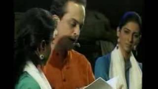 Sandeep Khare KADHI TARI VEDYAGAT VAGAYLA HAVE.flv