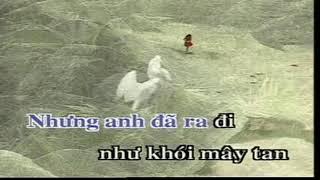CHUYỆN LOÀI HOA DANG DỞ Karaoke