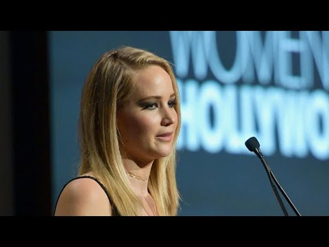 Jennifer Lawrence Says Producer Told Her to Lose 15 Pounds