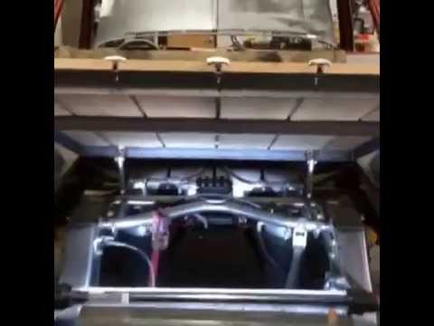 Chevy C10 Bed Floor Youtube