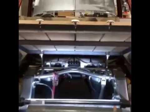 Chevy C10 Bed Floor Youtube