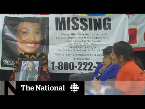 Indigenous people share their pain at MMIWG inquiry