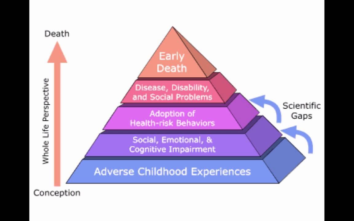 Adverse Childhood Experiences (ACEs) - cdc.gov