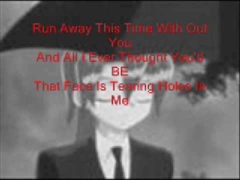 All American Rejects~Straitjacket Feeling Lyrics