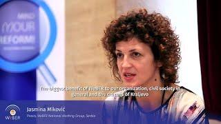 Projekat unapređivanja kapaciteta civilnog društva Zapadnog Balkana za praćenje reforme javne uprave