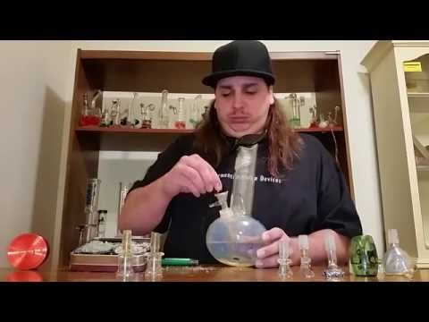how to take huge bong rips without coughing