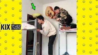 Coi cứ cười P468 ● Những khoảnh khắc hài hước 2018