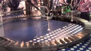 Cavanna describes its new robotic vision system named Ring @ Interpack 2014