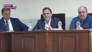 ΟΧΙ στα παράπλευρα διόδια είπε το Δημοτικό Συμβούλιο Παιονίας-Eidisis.gr webTV