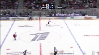 Кубок Первого канала Россия-Финляндия 1:0 18.12.2014