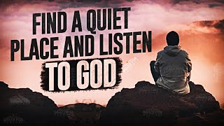 Are You Listening T๐ What God Is Telling You? ᴴᴰ