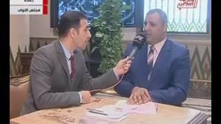 بالفيديو.. النائب سمير رشاد: تطوير قطاع الصحة