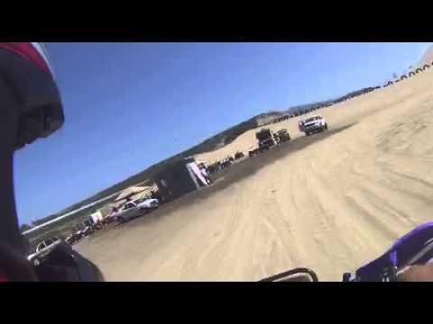 Yamaha Blaster  Sand Dunes