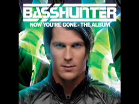 Basshunter   I Can Walk On Water HQ
