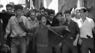 The Battle of Algiers / アルジェの戦い (1966)