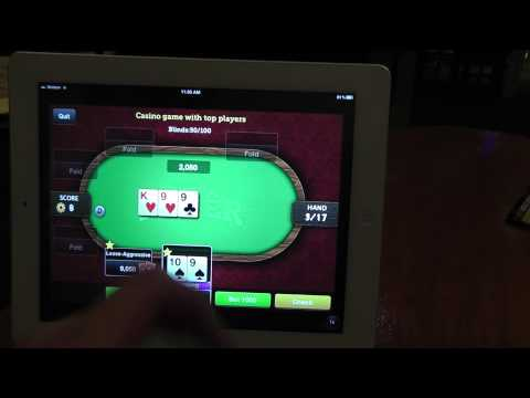 Huck Seed against Tom Dwan: Hand Analysis with Insta Poker