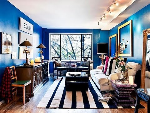 Modern Room Color Trends 2018 \u2013 2019: Best Wall Paint Color Schemes : best-room-colors - designwebi.com