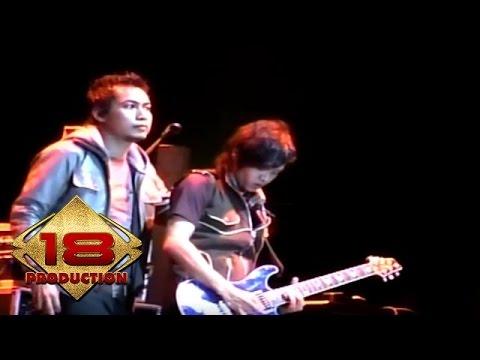 Naff - Di Satu Bintang Aku Menunggu  (Live Konser Jambi 19 Maret 2008)