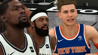 NBA 2K20 LaMelo Ball My Career Ep. 15 - Down to the Wire!