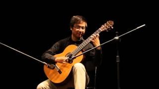 Đặng Trường Giang - Hát Hội Trăng Rằm (Full Moon Festival Suite), Live at L'Espace, Hanoi 11/8/2012