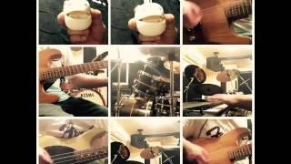 ひとりAeLL. ♪SUPER NOVA♪ one minute cover #あたま1分間 #てきとーあ...