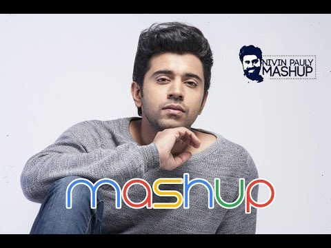 Nivin Pauly  Mashup  2016 | First Ever Nivin Pauly Romantic Mashup