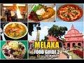 Melaka Food Guide 2