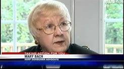 Murrysville Woman Beats Walmart Again