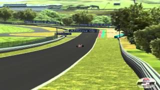 [F1C] Pilotos F1 Challenge apresenta - Temporada 2006 / 2012 (mod Mania Gold 2006) [HD]