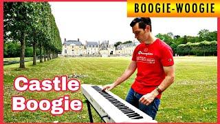🔴 Castle Boogie Woogie - Ben Toury