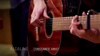 Alcaline, l'Instant avec Constance Amiot