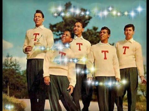 Frankie Lymon & The Teenagers - Who Put The Bomp