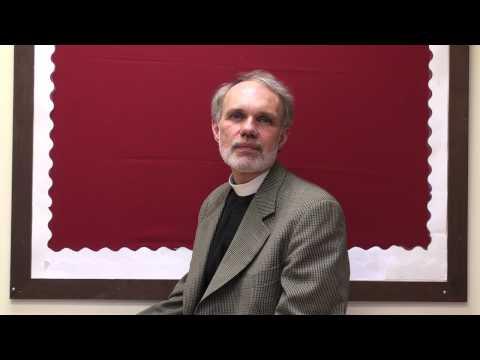 Rev. David Somers  Montreal PQ