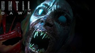 Until Dawn Part 10 (Ending): Insanity to the Max!!!