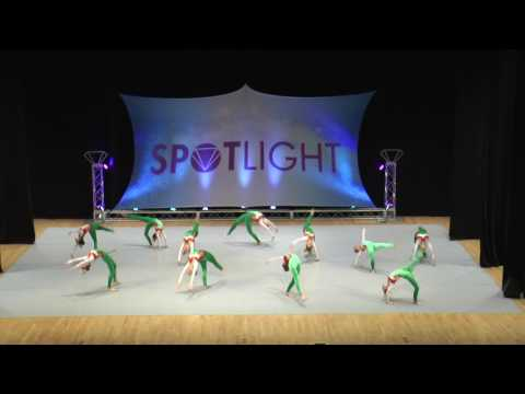 Best Open // ALL THE WAY - Center Stage Dance Academy [Youngstown, OH]