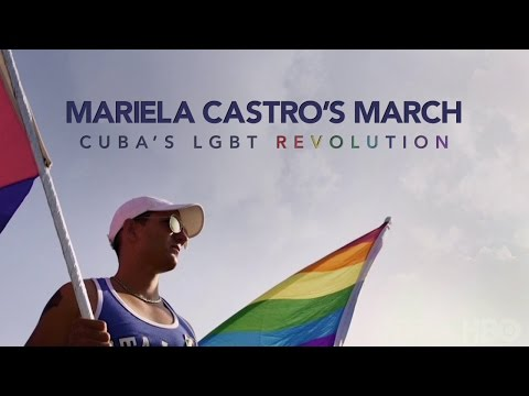 Mariela Castro's March: Cuba's is listed (or ranked) 17 on the list The Best HBO Documentaries of the Last Few Years