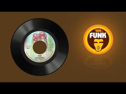 Funk 4 All - Charles Davis - Rush - 1982