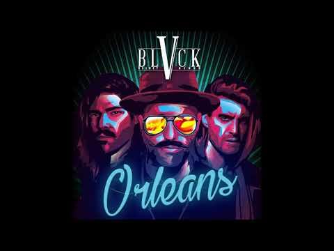Velvet Black - Orleans (Full Album 2017)