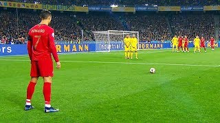 Top 100 Ridiculous Goals in Football 2019