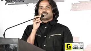 Uyarthiru 420 Audio and Trailer Launch Part 2
