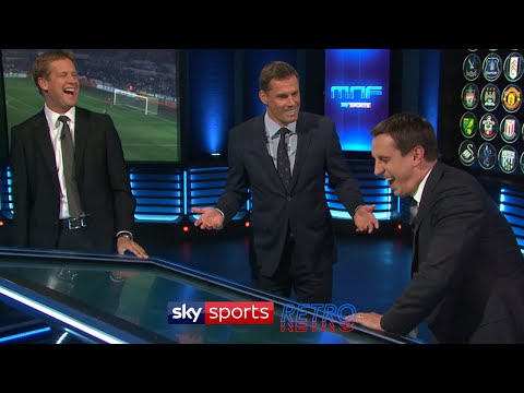 """""""No one wants to grow up and be a Gary Neville"""" – Jamie Carragher on fullbacks"""
