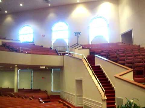 Roswell Street Baptist Church.MOV