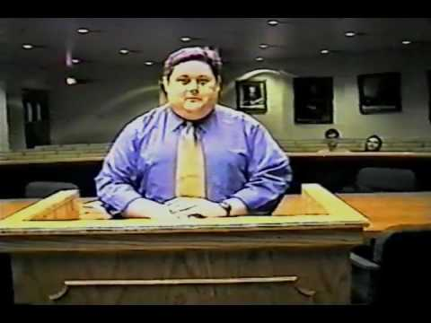 Oral Argument in Trial Court and Appellate Court