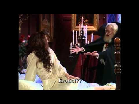 The Erotic Vampire Starring Carl Oldy Olson