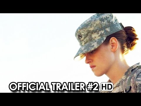 Camp X-Ray Official Trailer #2 (2014) - Kristen Stewart Movie HD