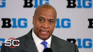 Heather dinich joins sportscenter to discuss the latest on 2020 college football season, particularly big ten after backlash from players and parents...