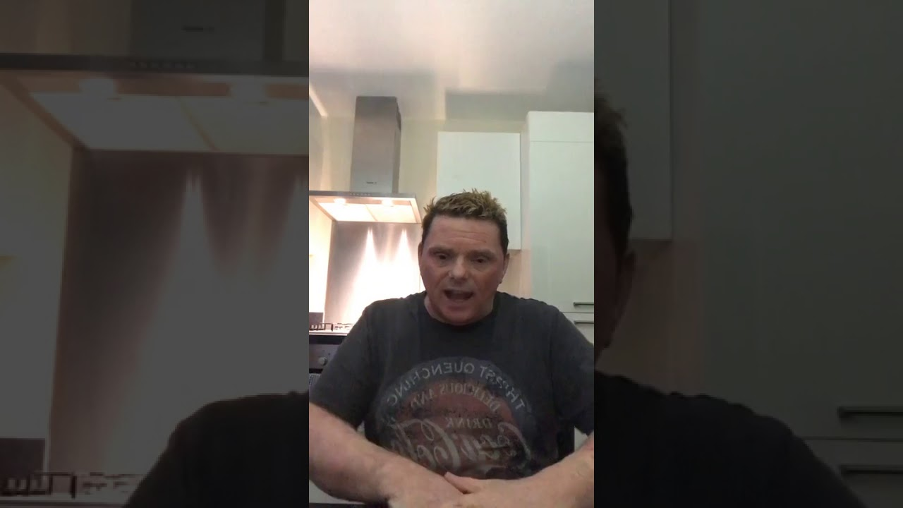 Garry Edwards - Facebook Live Readings 3rd January 2021